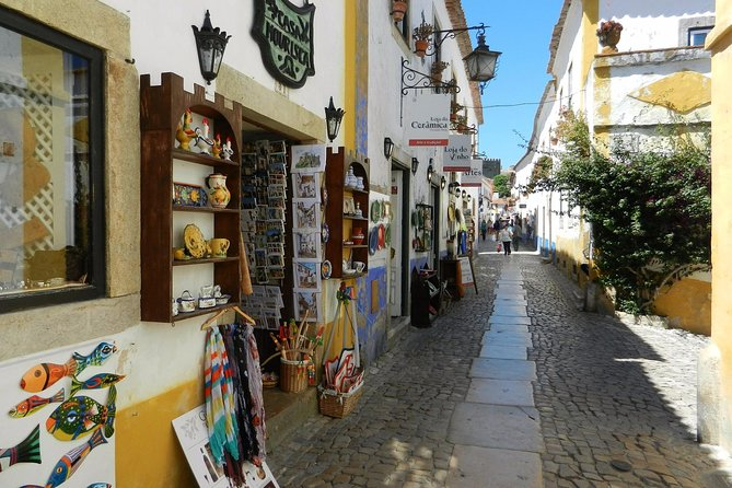 Óbidos, Alcobaça and Nazaré, Private Tour, Full Day photo 11