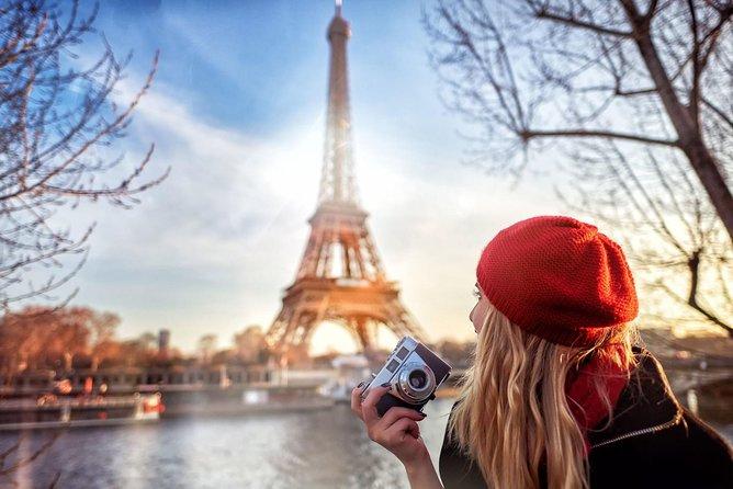 3 days in Paris, apartment, tours, museums, Versailles & Monet 8 p. = 875e. each