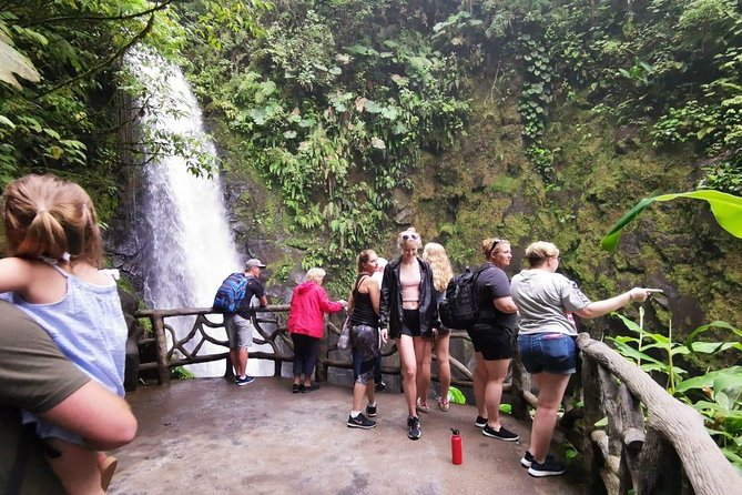 La Paz Waterfalls Gardens Private Transportation & Tour Guide photo 8