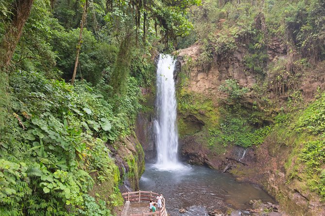La Paz Waterfalls Gardens Private Transportation & Tour Guide photo 6