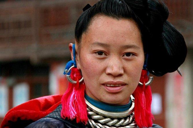 GUIZHOU-GUANGXI TRIP: Ethnic groups of Qiandongnan, Guilin and Li river 9 days SOLOCHOFER