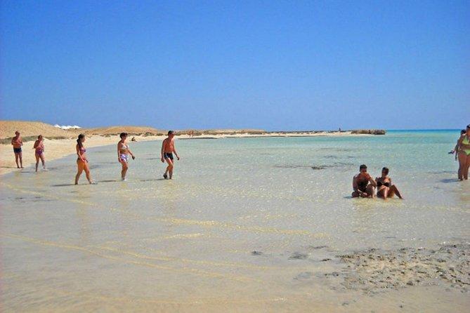 Sharm El Luli Snorkeling Sea Trip - Marsa Alam