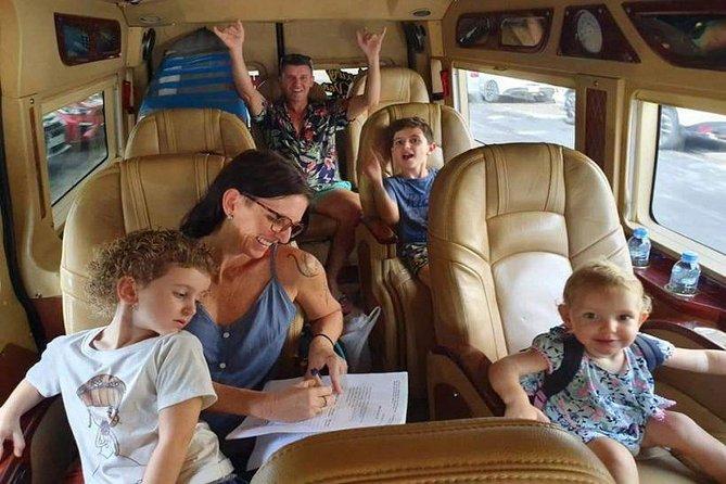 Hanoi Sapa Express Private Limousine