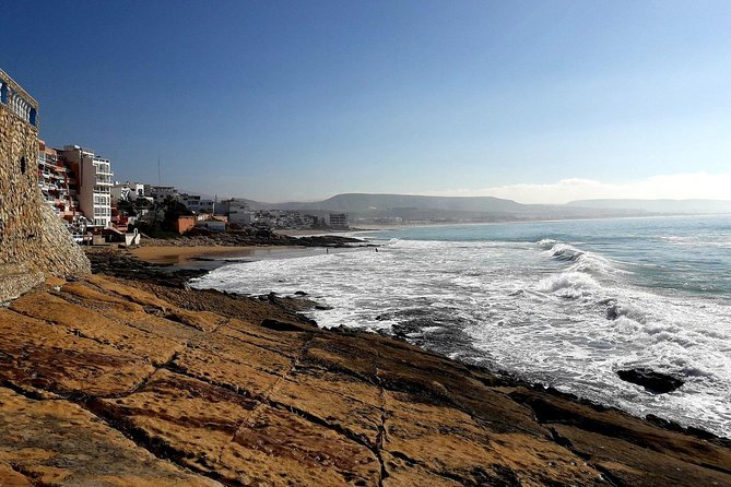 Half day Tour to the village of Taghazout