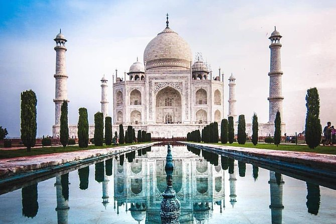 3-Day Private Luxury Golden Triangle Tour