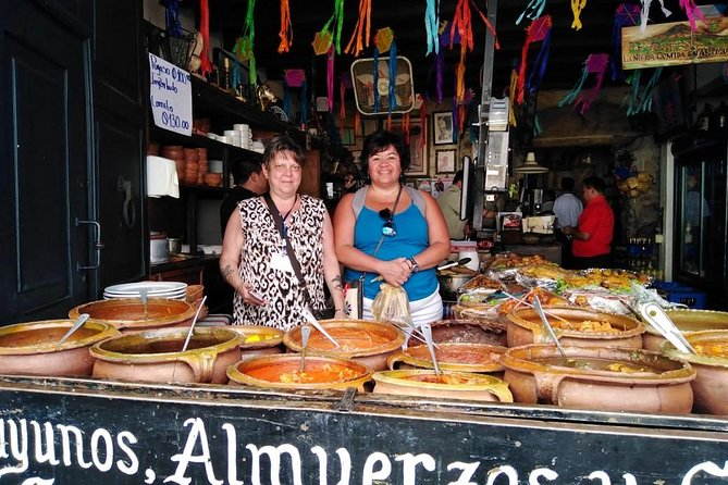 Taste Antigua Guatemala Walking Food Tour