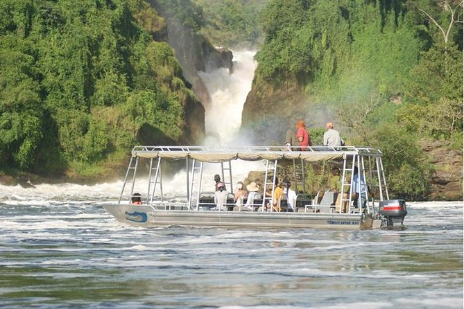 3 Days Murchison Falls - Budget