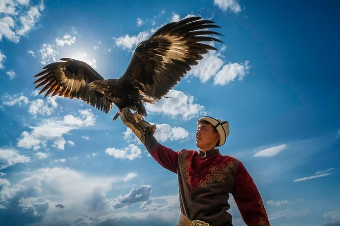 2 Days - Eagle hunting show and South Shore of Issyk-Kul Tour