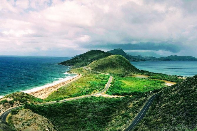 Full Island Private Tour