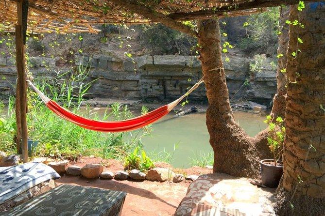 Enjoy Hiking & Admire Berber Culture (Valley Paradise)
