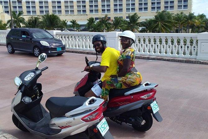 Scooter & ATV's Rental