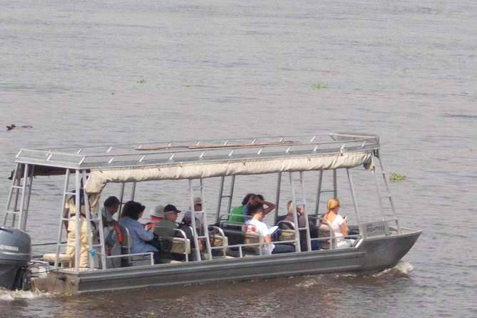 1 Day Jinja source of the Nile tour photo 1