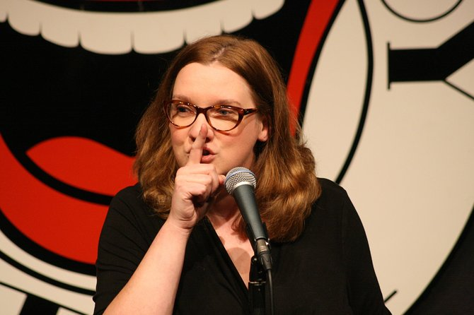 The Best in Stand-Up Live Comedy in Manchester photo 8