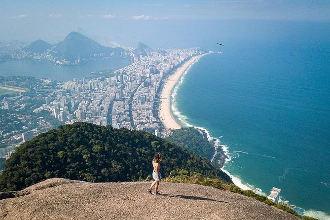 Favela Experience + Two Brothers Hike