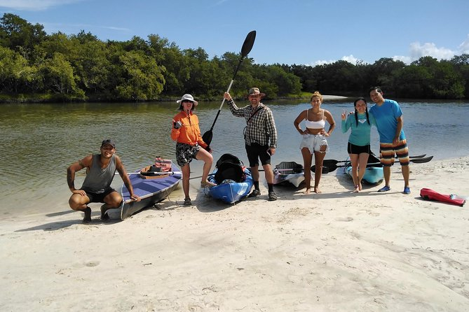 Kayak Eco Tour Mangroves