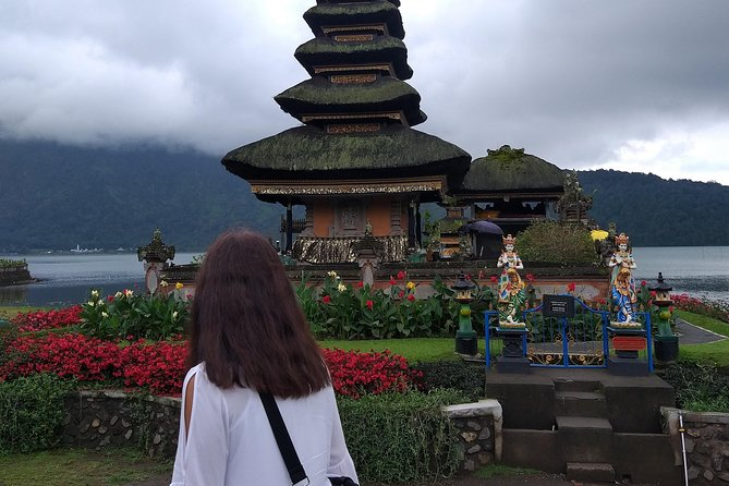 Bali full day tour service