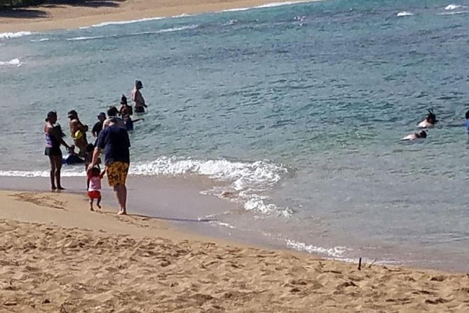 Full Day Oahu Luxury Circle Island Guided Tour with Snorkeling at the Beach photo 10