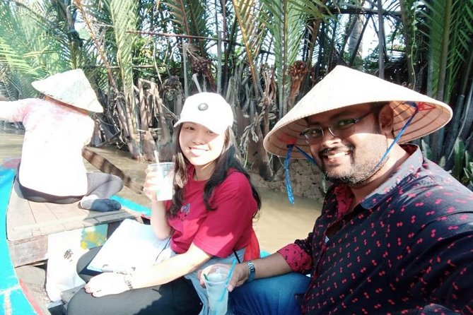 CU CHI TUNNELS AND MEKONG DELTA – CAI RANG FLOATING MARKET 2 days trip