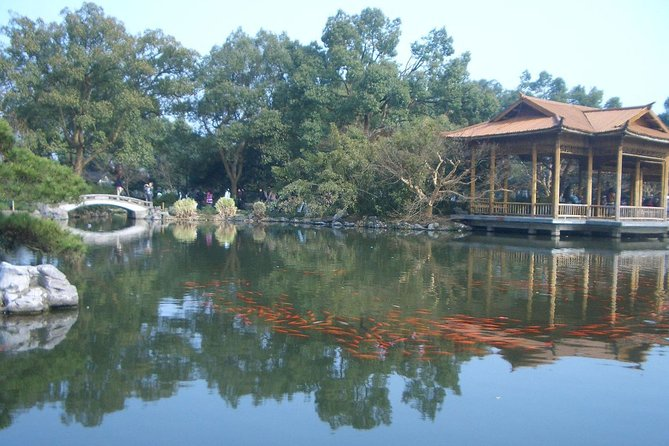 Visit Hangzhou City Highlights from Shanghai photo 7