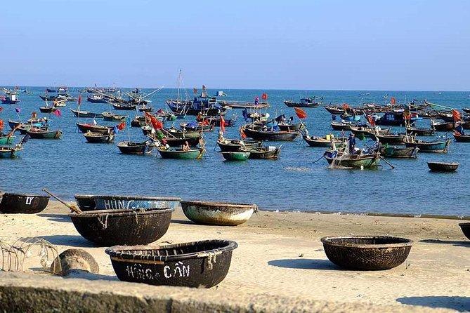 My Khue Beach