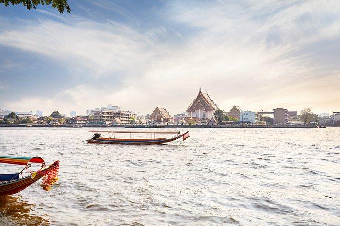Bangkok Insight -Thonburi and Nonthaburi – Walking tour (minimum 2 persons)