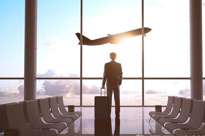 Shanghai Airport Elite VIP Express Service for Domestic Flight -SHA