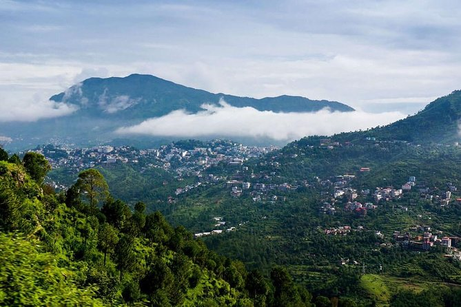 Mussoorie &Kempty Fall Sightseeing Tour