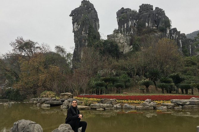 Guilin City Sightseeing Private Day Tour