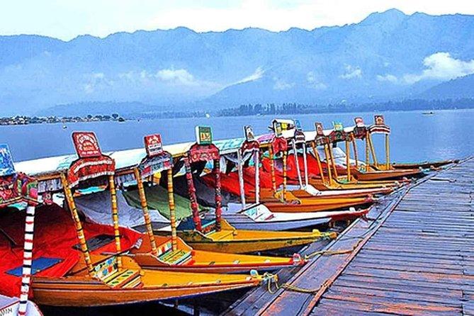 Kashmir Tour 6 Nights / 7 Days