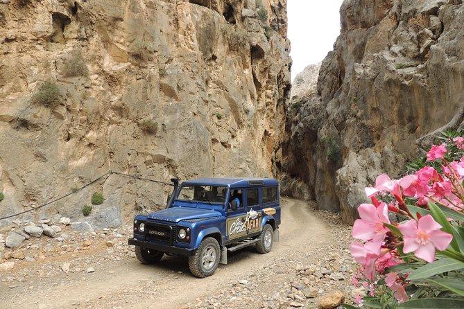 Tripitis Gorge Southern Crete