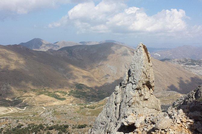 Lasithi Plateau Zeus Cave