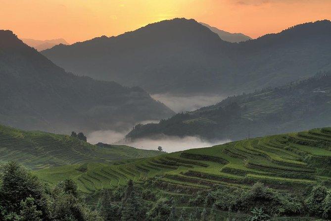 YUNNAN-GUIZHOU-GUANGXI TRIP: Rice fields, ethnic groups and the Li River 17 days SOLOCHOFER
