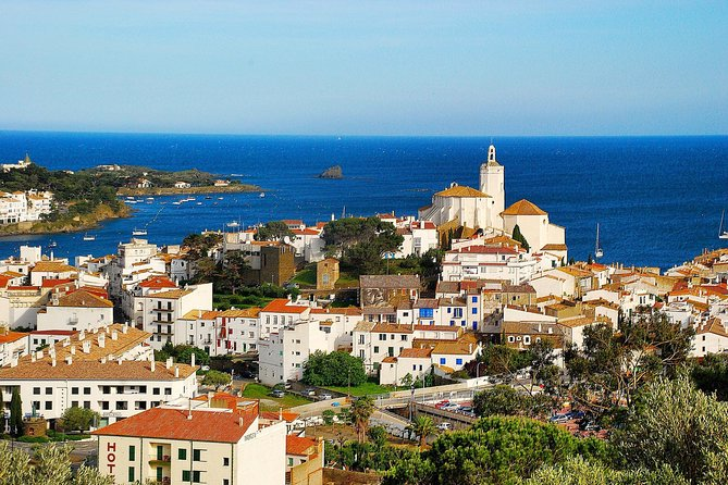 From Barcelona : Girona and Costa Brava Combo Tour (With Hotel Pickup)