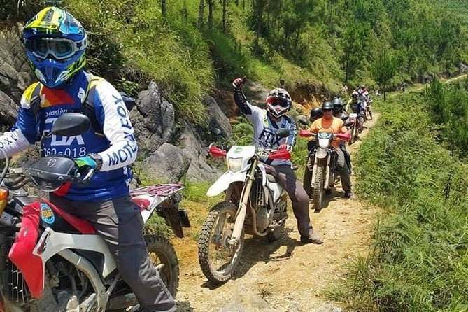 Motorbike Tour NorthVietnam 5 Day