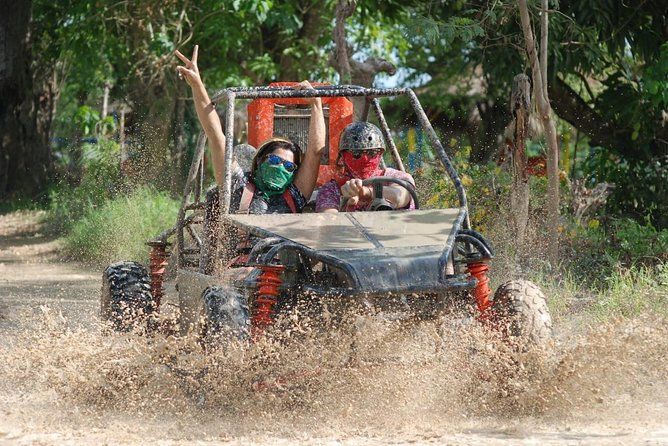 Dune Buggy - Macao Beach - River Cave and a lot of fun photo 3