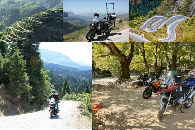 Explore Epirus Region by bike photo 1