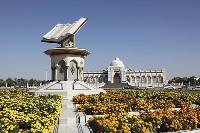 Sharjah city tour from dubai with tour guide photo 2