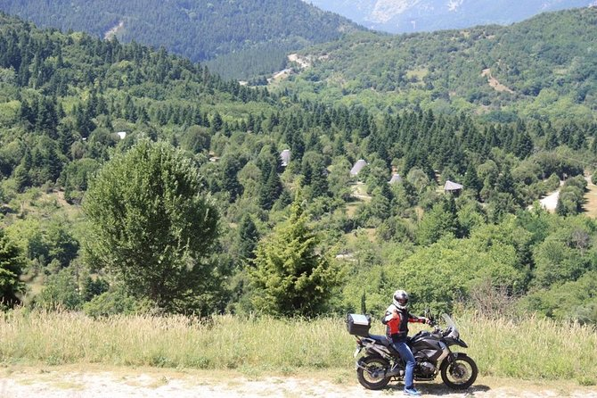 Explore Epirus Region by bike photo 8