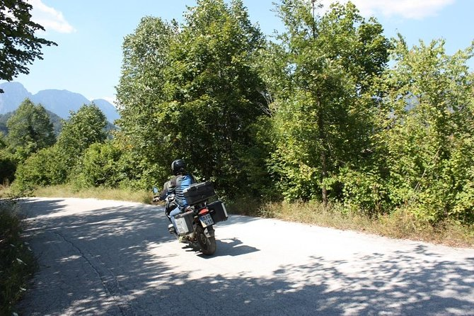 Explore Epirus Region by bike photo 9