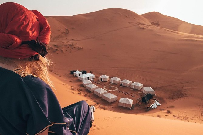 3 Days Marrakech to Merzouga Sahara Desert Tours photo 1