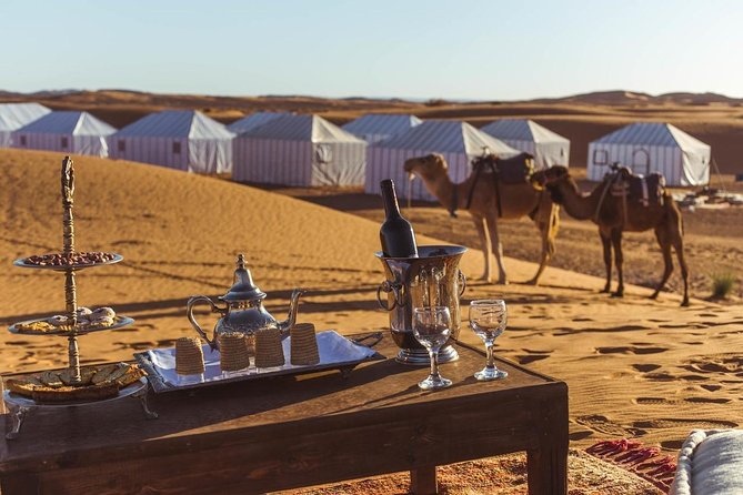 3 Days Marrakech to Merzouga Sahara Desert Tours photo 4