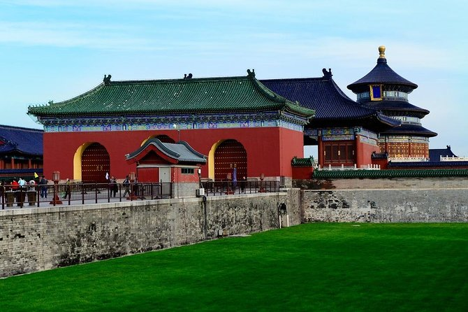 Private 3-Day Tour: Beijing Highlights