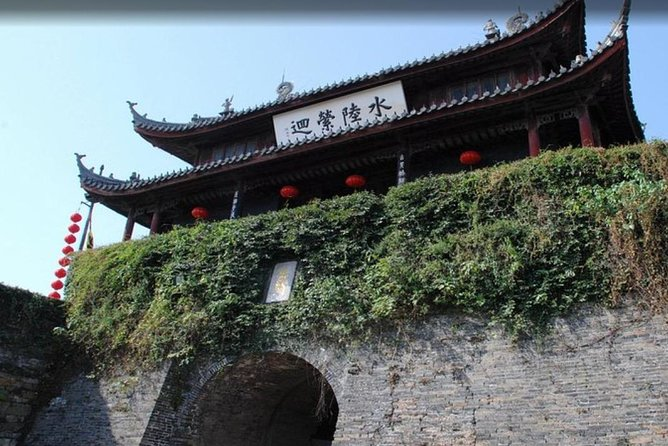 Suzhou and Zhouzhuang One Day Group Tour from Shanghai photo 6