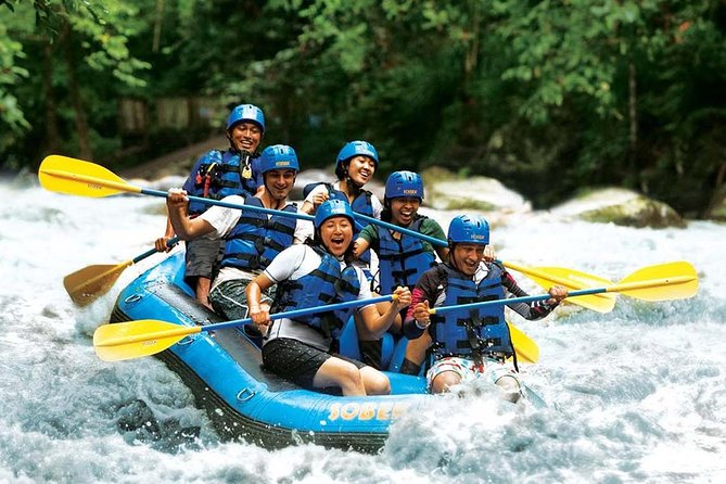 ATV Ride and White Water Rafting Package photo 4