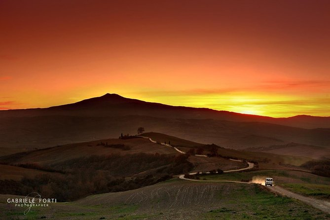 Val D'Orcia Dreaming!! photo 1