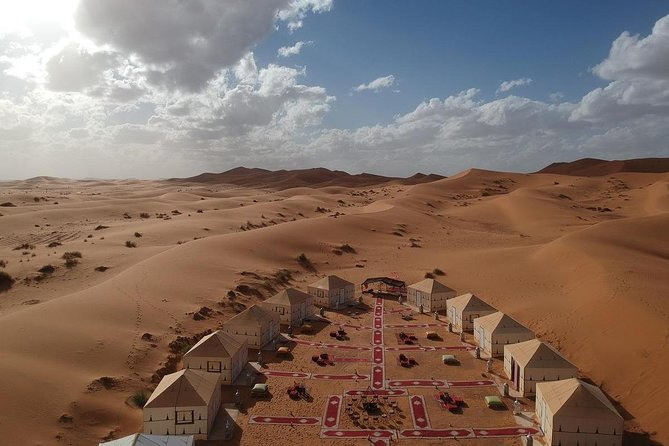 3 Days Marrakech to Merzouga Sahara Desert Tours photo 6