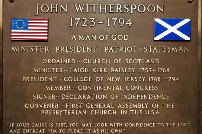 The Scots who built America photo 8