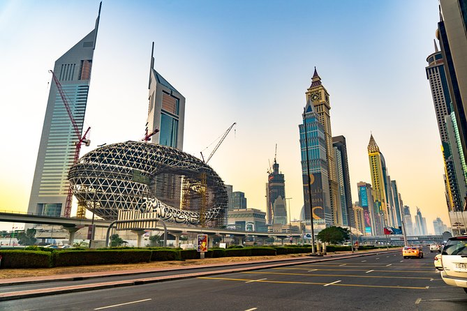 ESCORTED TOUR UAE & OMAN: From modernism to traditions 11 Days / 10 Nights