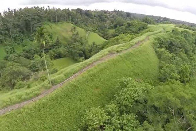 Wonderful Ubud Green Triangle - Day Trip - Free WiFi - by Seminyak Tour