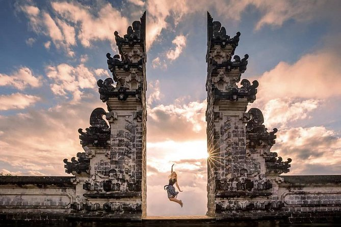 Bali Instagram Tour: The Most Beautiful Spot